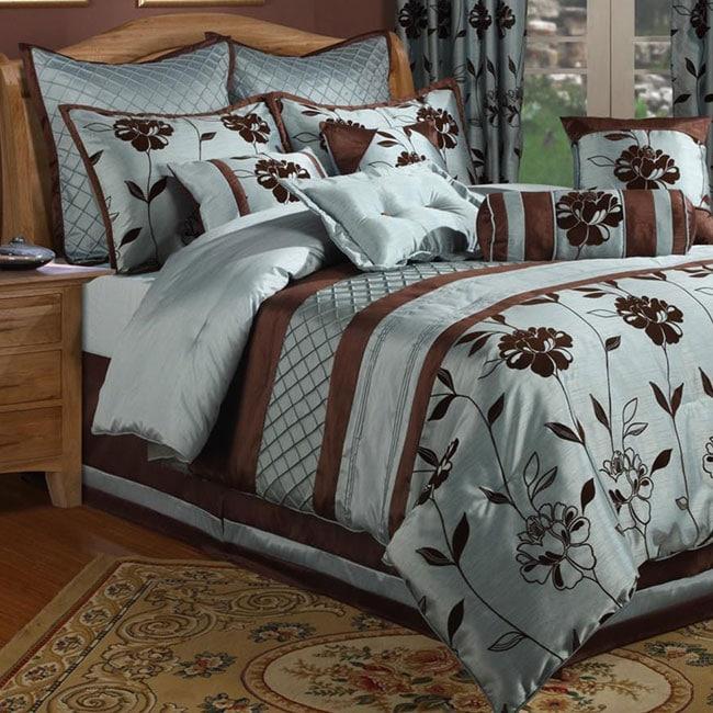 Christina 8-piece Comforter Set