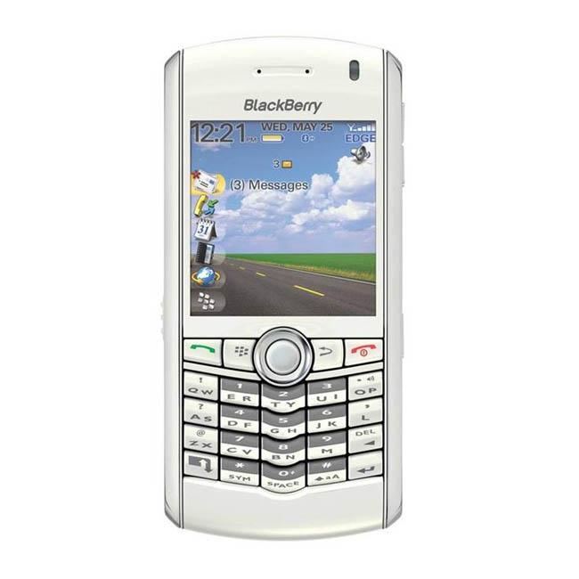 Free Blackberry Pearl Porn 82