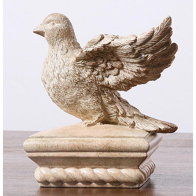 Bird Sculpture Fence Post Cap Free Shipping On Orders