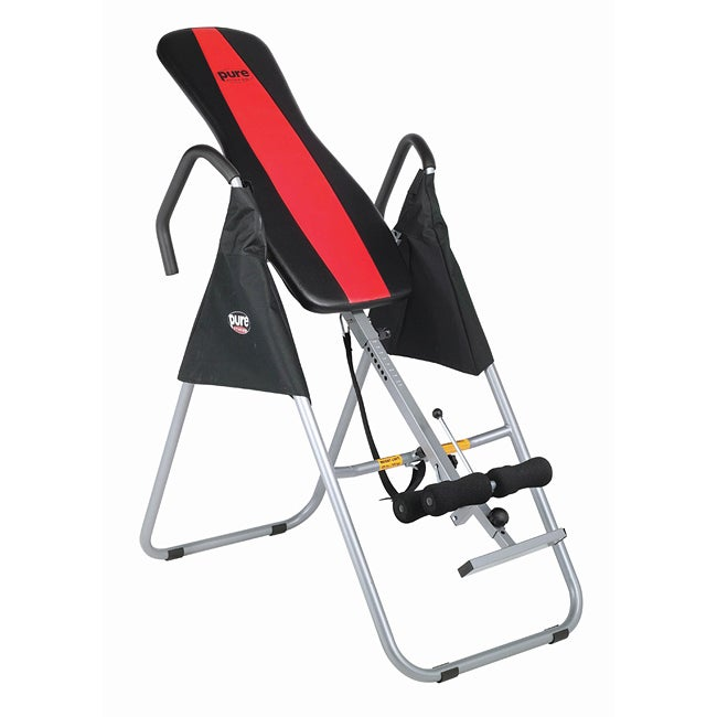 Pure Fitness Light Weight Inversion Table