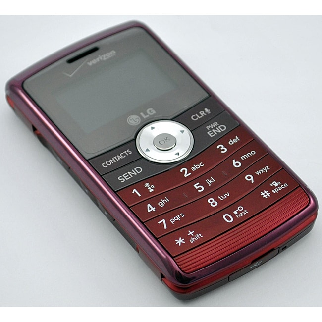 LG VX9200 enV3 Verizon Cell Phone