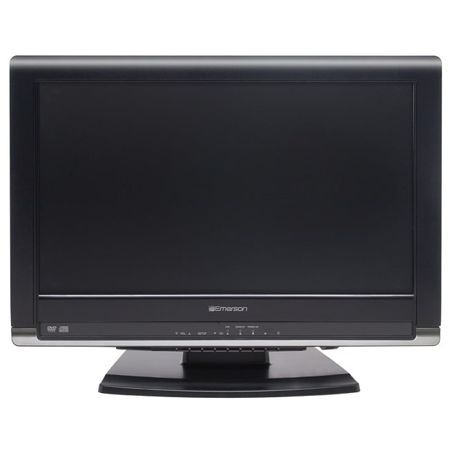 Emerson LD195EMX 19-inch LCD/DVD Combo (Refurbished)