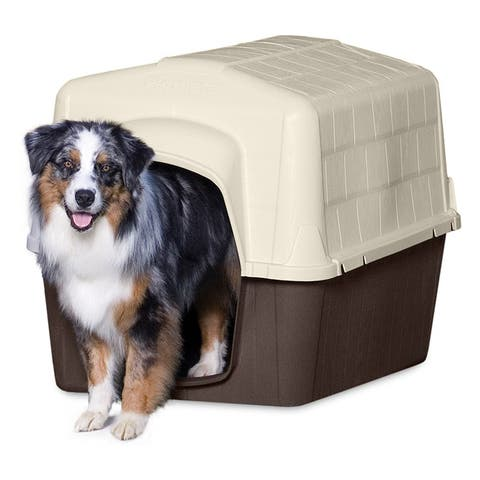 Aspen Pet Large Pet Barn III