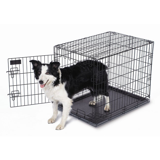 Petmate Pet Home Large Wire Training Kennel
