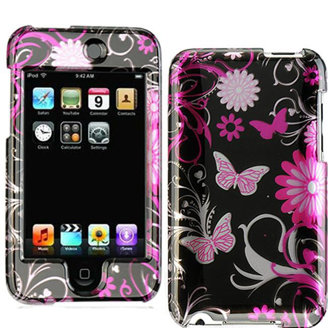 Apple iPod Touch 2/ 3 Wonderland Protective Case