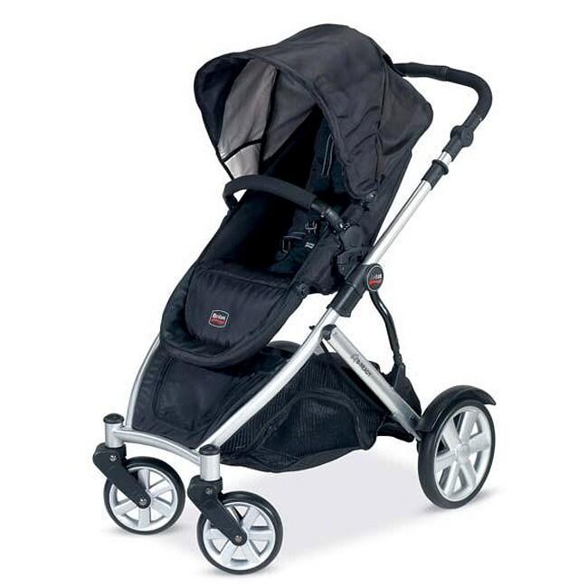 Britax B-Ready Stroller in Black