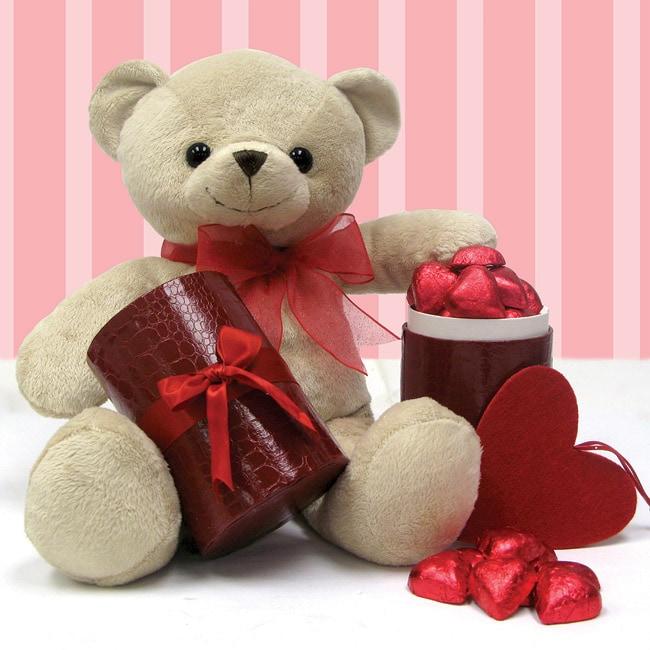 Love Plush Bear