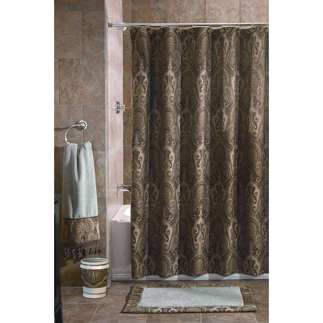 Croscill Cordero Shower Curtain Free Shipping Today 13400699
