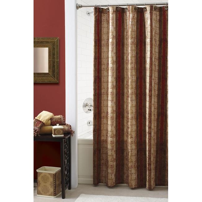 Croscill Home Villanova Shower Curtain Free Shipping On