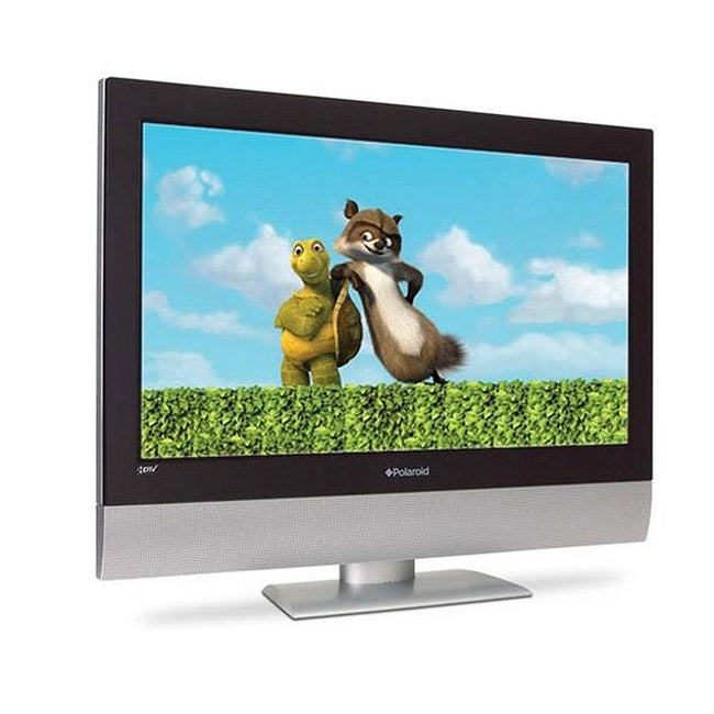 Polaroid FLM-373B 37-inch 720p LCD TV (Refurbished)