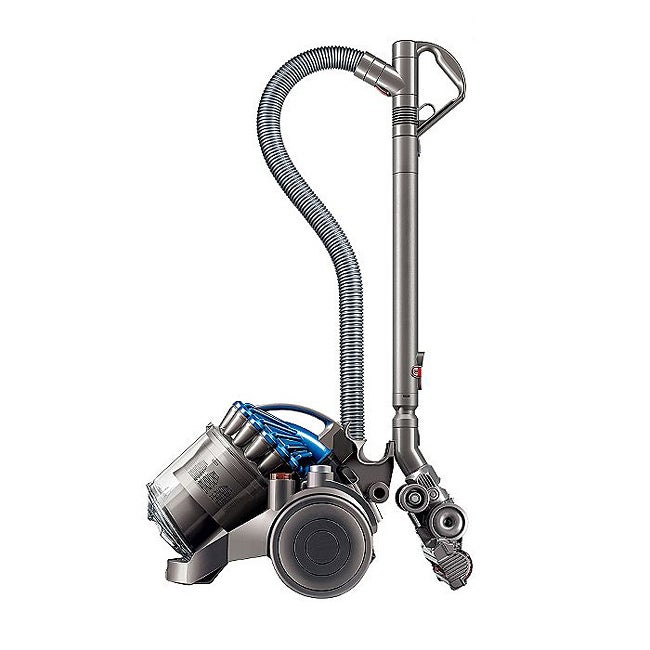 Shop Dyson Dc23 Turbinehead Canister Vacuum Refurbished