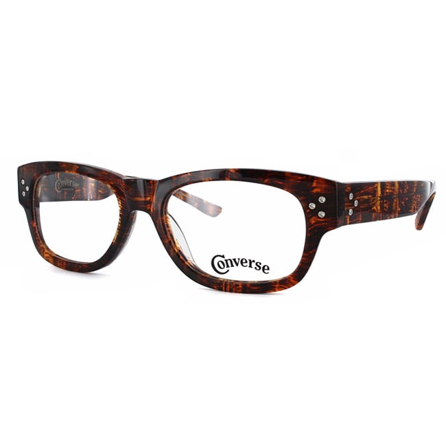 Converse Iconic Unisex Eyeglasses Frame - Free Shipping ...