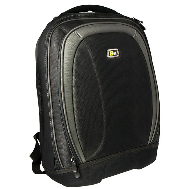 Case Logic Office Anywhere Nylon 15.4-inch Laptop Backpack