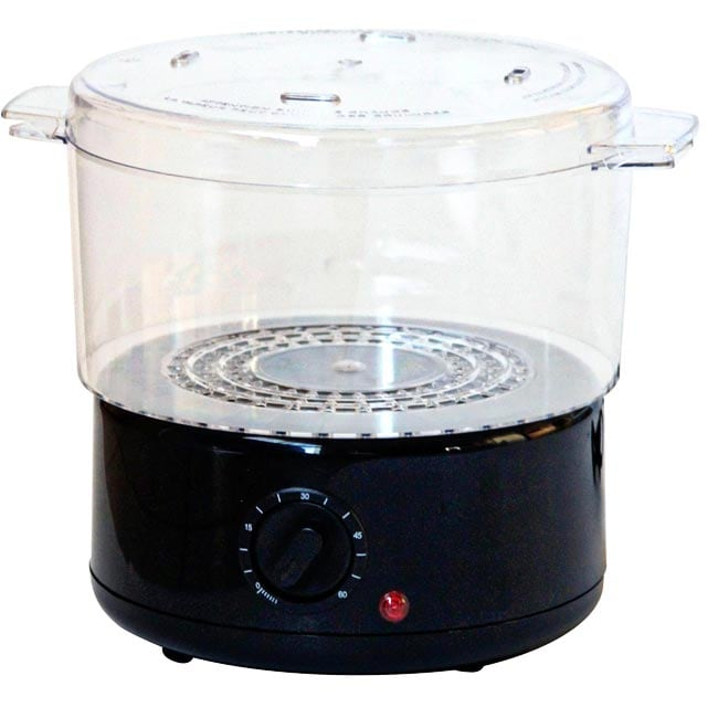 KitchenWorthy Food Steamers (Case of 10)