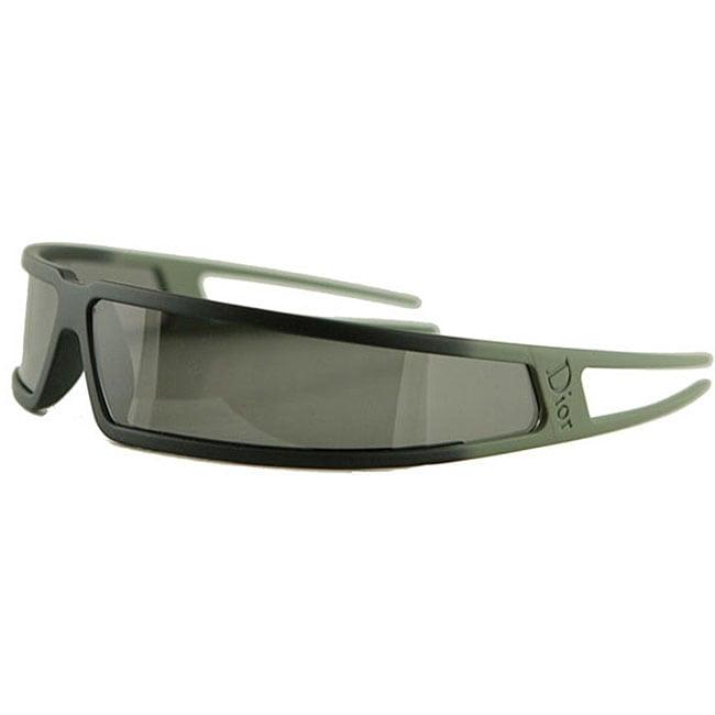 Christian Dior Black Bandage Sunglasses