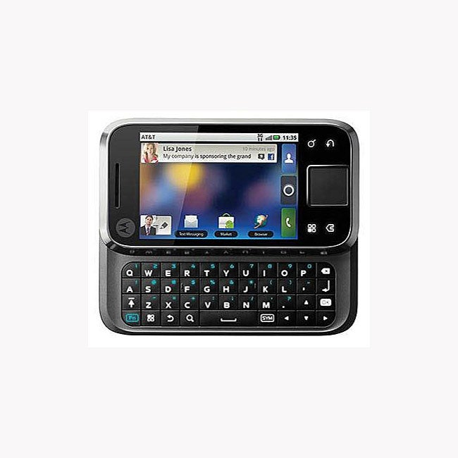 Flipside MB508 Unlocked GSM Cell Phone Today $113.49