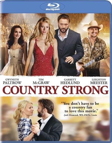 Country Strong (Blu-ray Disc)