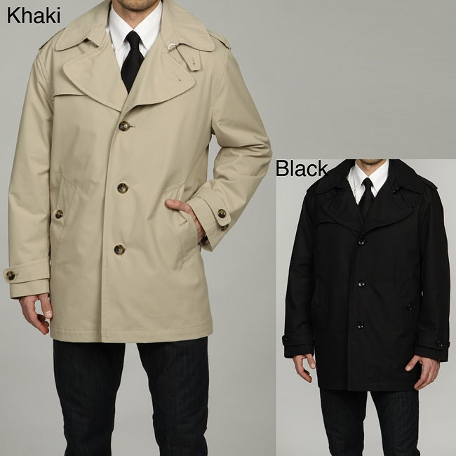 London Fog Men's All-weather Jacket