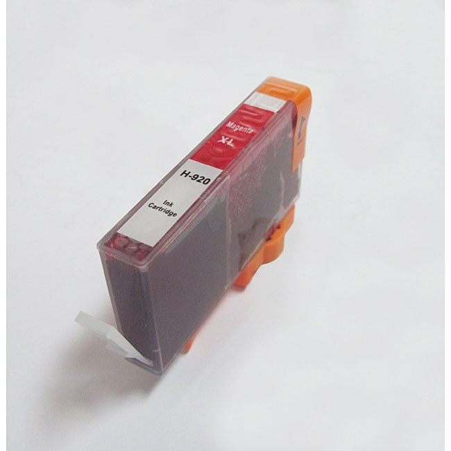 HP Compatible 920XL CD973WN Magenta Ink Cartridge