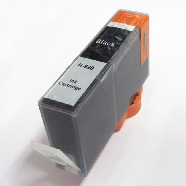 HP Compatible 920 (CD971AN) Black Ink Cartridge