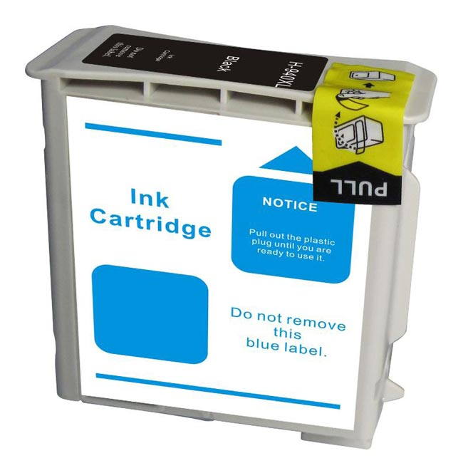 HP 940XL Compatible C4906AN Black Ink Cartridge