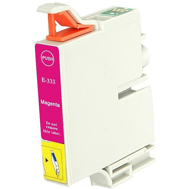 Epson Compatible T033320 Magenta Ink Cartridge