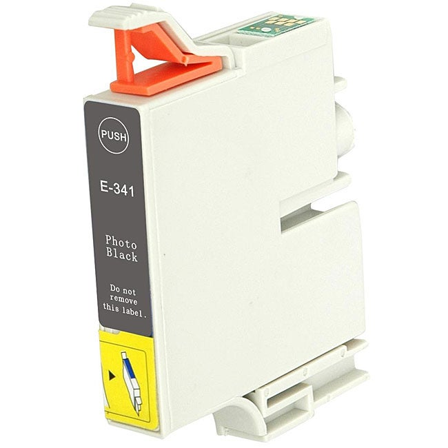 Epson Compatible T034120 Photo Black Ink Cartridge