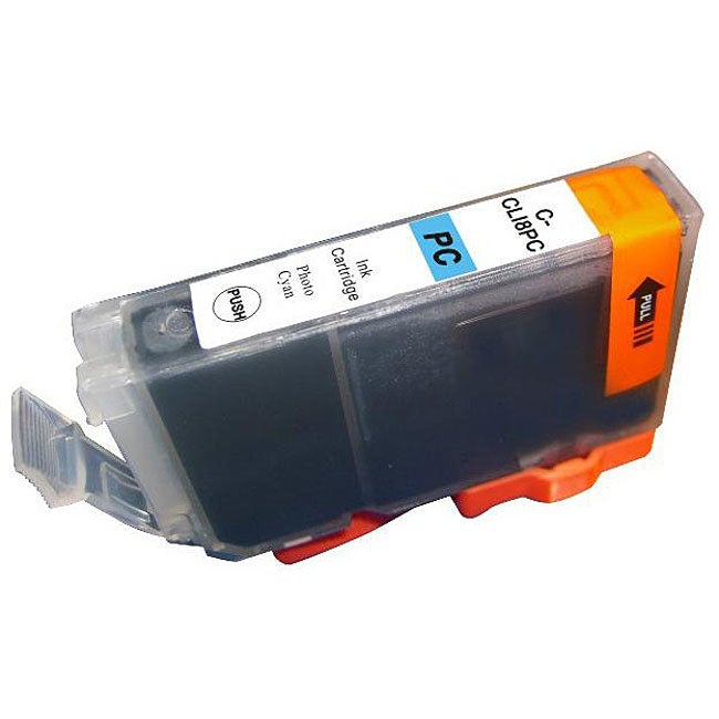 Canon Compatible CLI-8PC Photo Cyan Ink Cartridge