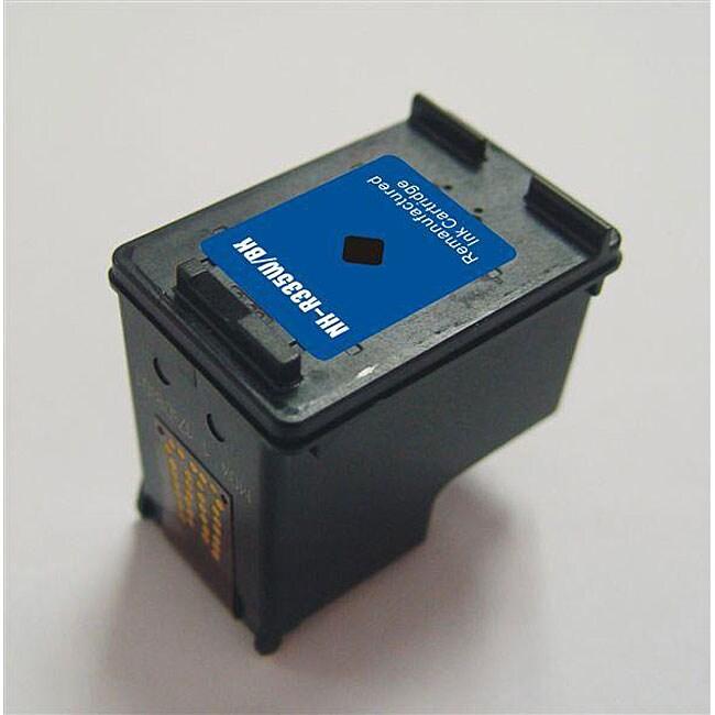 HP Compatible CB335WN Black Ink Cartridge
