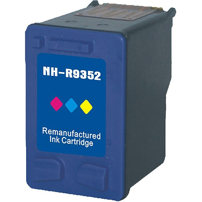 HP Compatible C9352AN Color Ink Cartridge