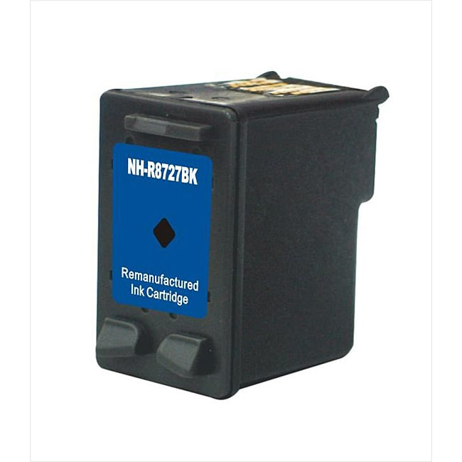 HP Compatible C8727A Black Ink Cartridge
