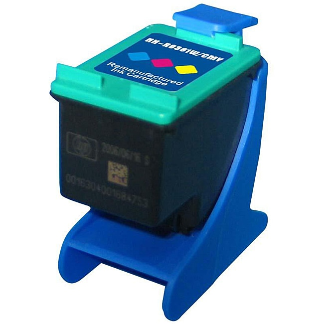 HP Compatible C9361W Color Ink Cartridge
