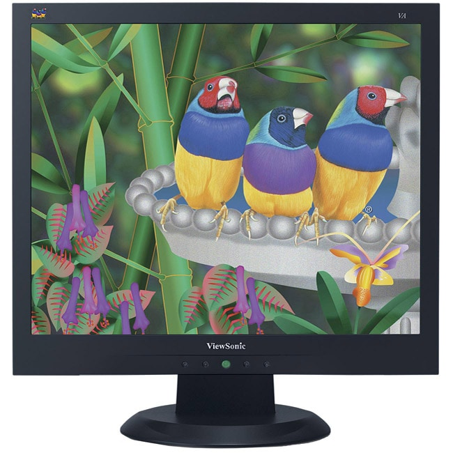 ViewSonic VA903b 19-inch LCD Computer Monitor (Refurbished)