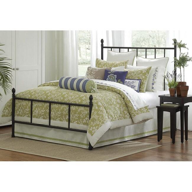 Harbor House Jasper 4-piece King/ California King-size Comforter Set