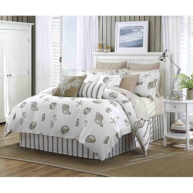 Harbor House Beach House 3-piece Twin-size Comforter Set