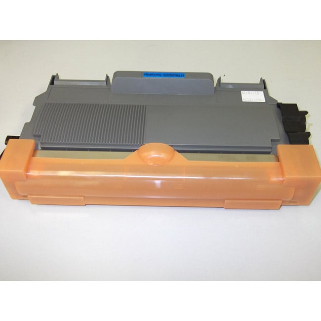 Brother Compatible TN450 Black High-yield Laser Toner Cartridge - Thumbnail 0