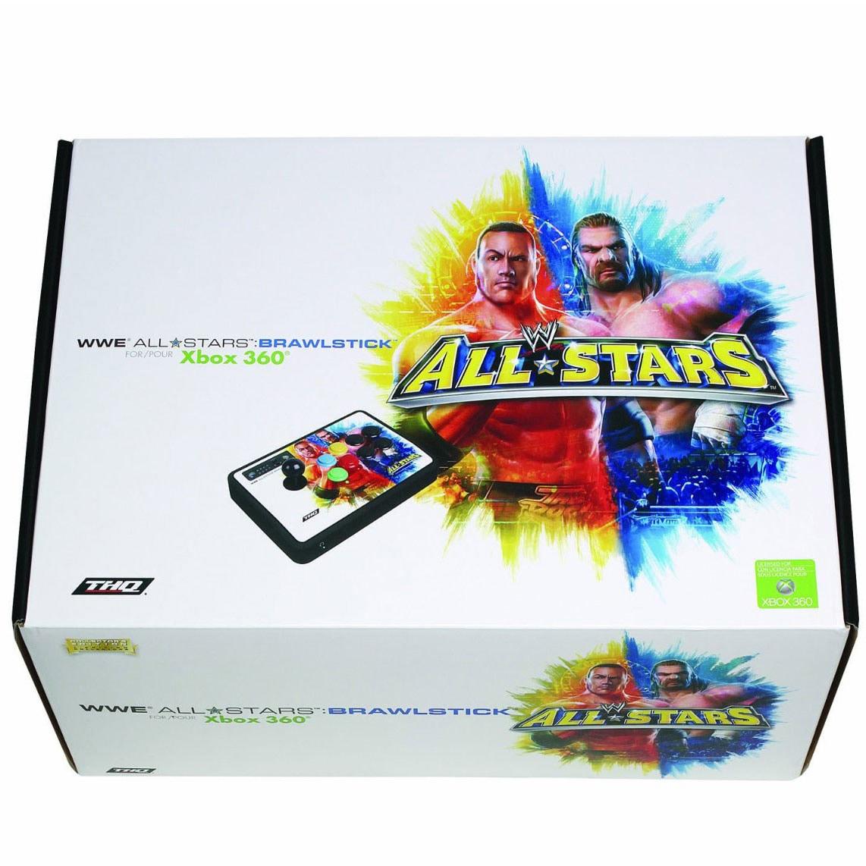 Xbox 360 - WWE All Stars Brawl Stick