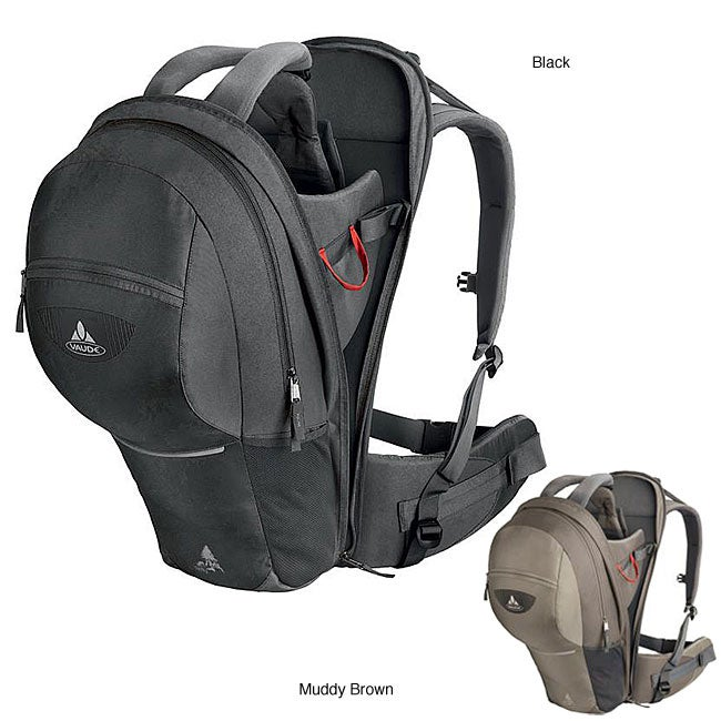 a93a51dbc95 Shop Vaude Teffy Child Carrier Backpack - Free Shipping Today ...