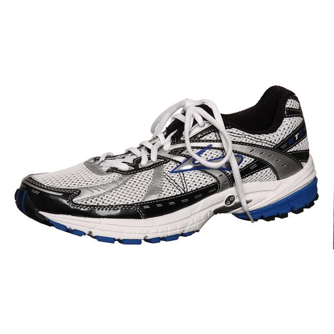 Brooks Adrenaline Gts  Running Shoes For Flat Feet
