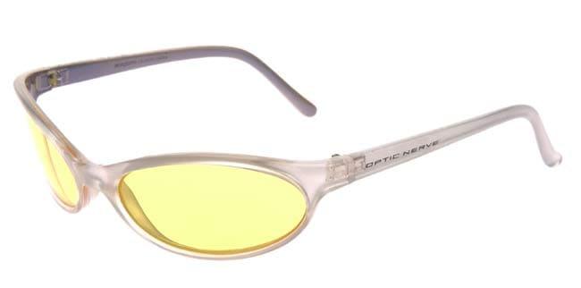 Optic Nerve Mosquito Sunglasses