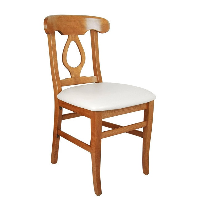 Set of 2 Napolian Dining Chairs