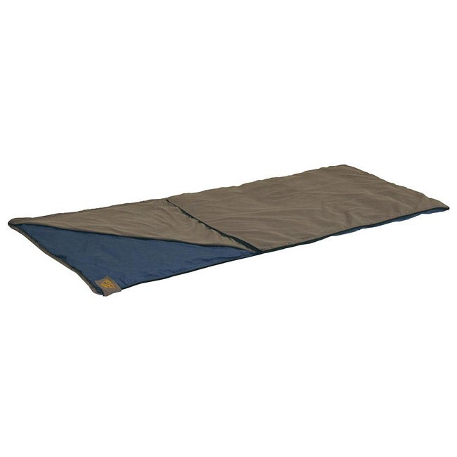 ALPS Mountaineering Summer Lake 55-degree Rectangle Sleeping Bag