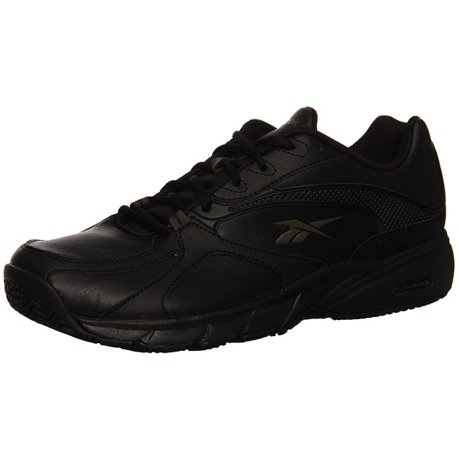 Reebok Men's 'Shiftwork' Slip Resistant Walking Shoes