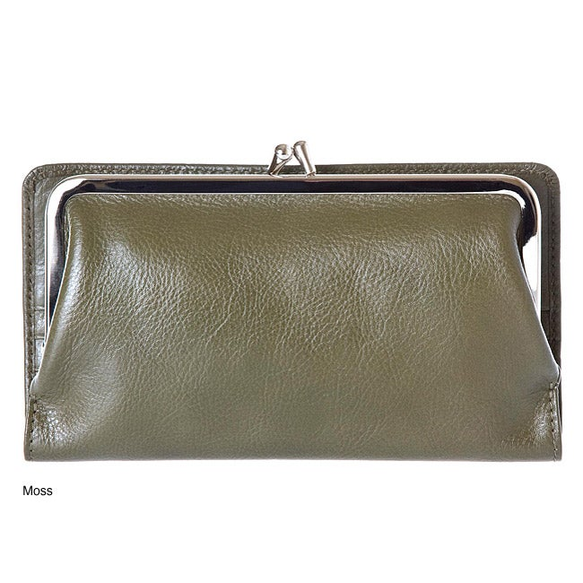 Hobo International Florence Collection 'Diane' Wallet