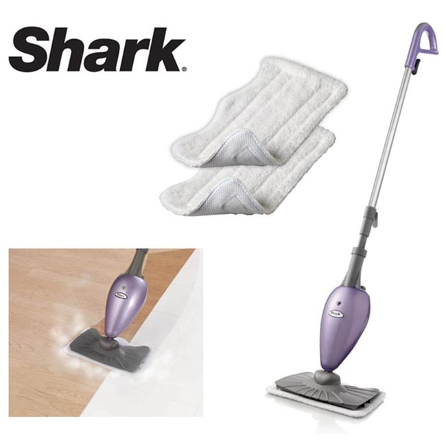 Shark S3101 Electric Steam Mop Refurbished Free
