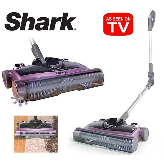 Shark Vx3 Cordless Floor And Carpet Cleaner Refurbished