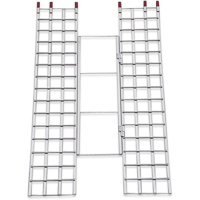 Raider 6-foot Tri-fold ATV/ UTV Ramp