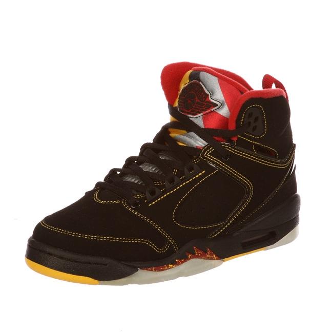 Nike Youth Boy's 'Jordan Sixty Plus GS' Basketball Shoes