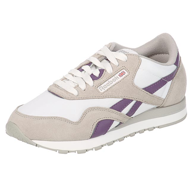 Reebok Women's 'Classic' Nylon Athletic Shoes