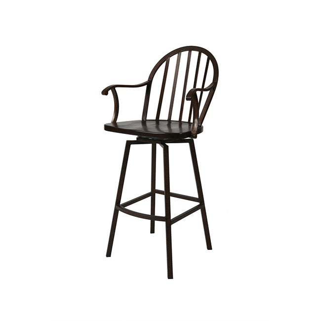 Windsor 30 Inch Swivel Bar Stool Free Shipping Today